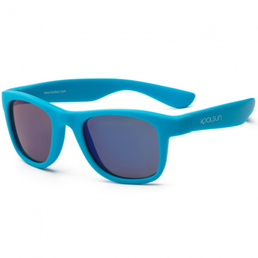 WAVE - Neon Blue