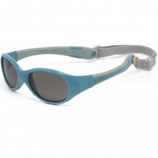FLEX - Cendre Blue Grey