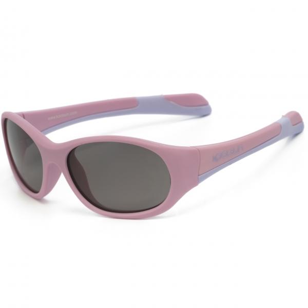 FIT - Pink Lilac Chiffon