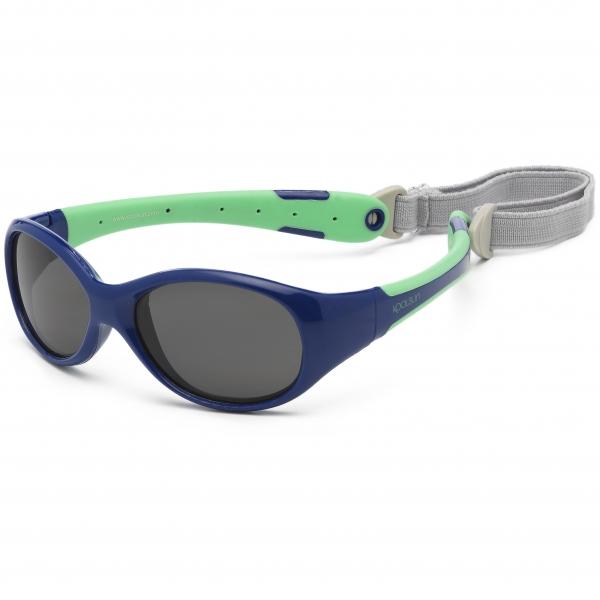 FLEX - Navy Green